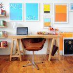 Πώς να διακοσμήσετε το γραφείο σας