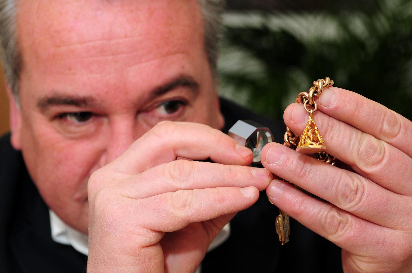 Goldbuyers.co.gr - Αγορά Χρυσού