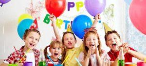 παιδικια πάρτυ τι πρέπει να προσέξετε είδη παρτυ sweebies συμβουλες