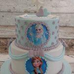 Frozen: η αγαπημένη ταινία όλων των κοριτσιών τώρα και σε παιδικό πάρτυ