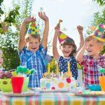 6 ιδέες για θεματικά παιδικά πάρτυ με σούπερ ήρωες