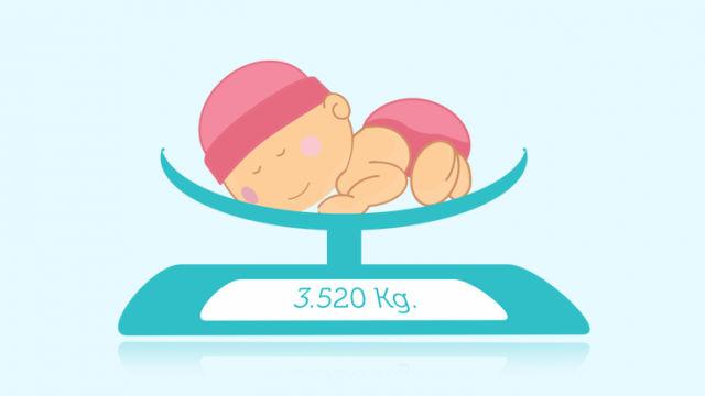 MEDICAHELLAS - Προσωπική Φροντίδα - Ζύγιση Νεογέννητων